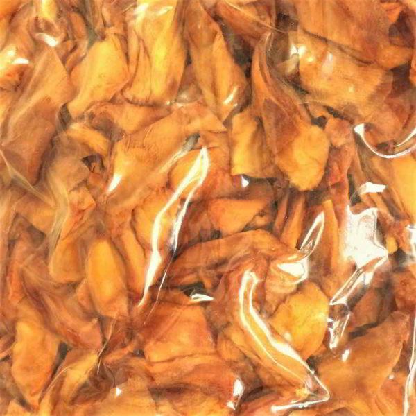 Getrocknete Mango Amelie Streifen Blanco