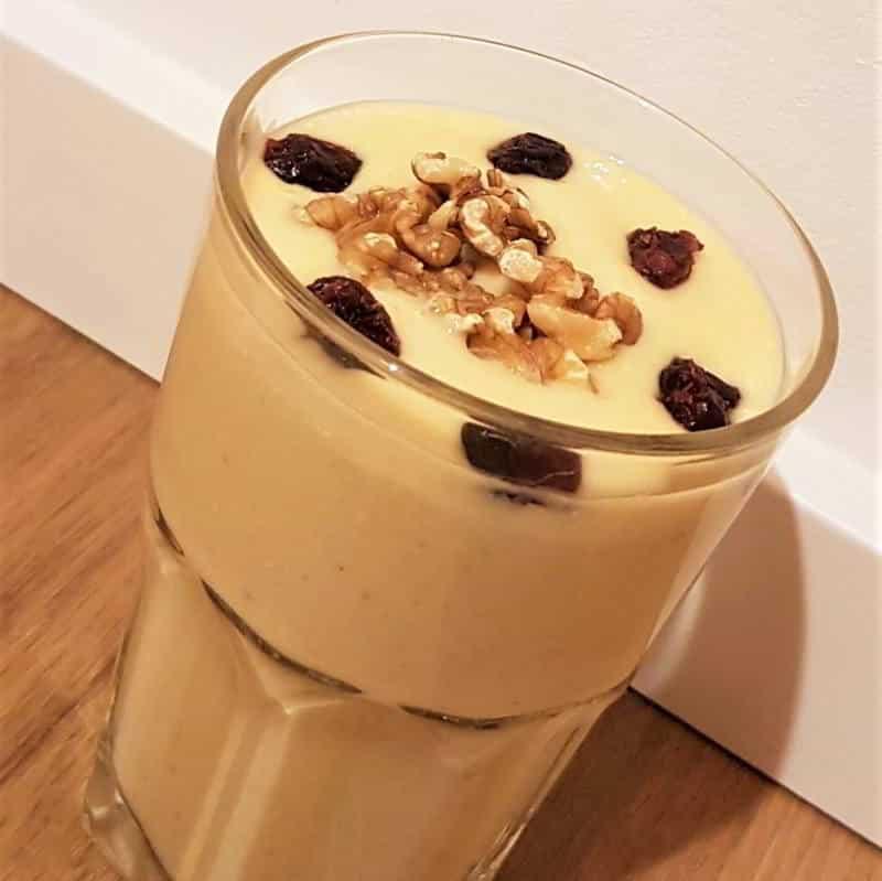 Getrocknete Mangos Online Kaufen, Mango-Oatmeal