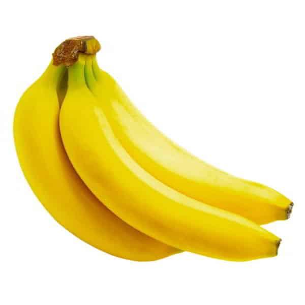 Vollreife Bananen